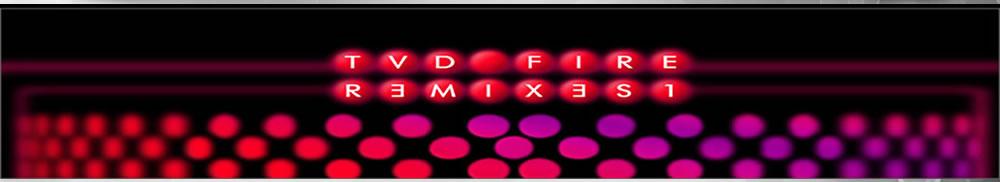 The Virgin Dolls - Fire (Remixes 1)